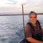 Geräucherte Renken – unterwegs mit dem Fischer vom Starnberger See