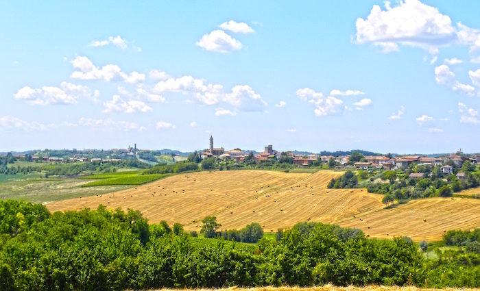 Monferrato – das unbekannte Piemont