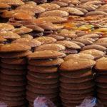 Drei feine Nürnberger Lebkuchen-Manufakturen