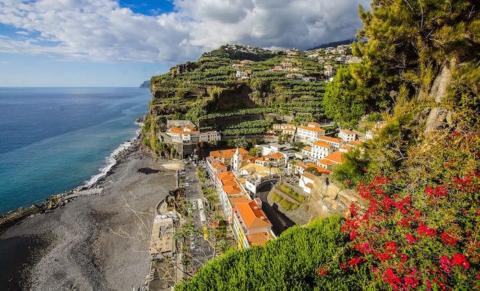 Madeira. Kulinarische Geheimtipps