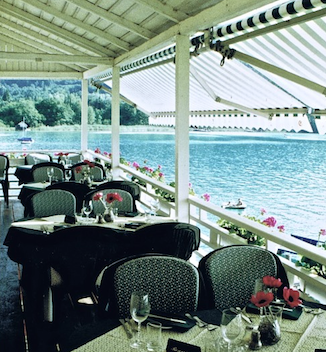 wörthersee, Foto Foodhunter