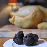 Kapaun - Delikatesse aus Frankreich