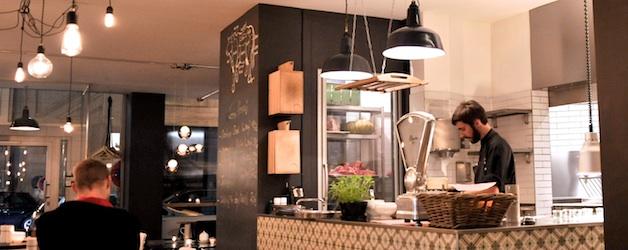 Hipper Fleischgenuss: Theresa Grill Restaurant in Schwabing