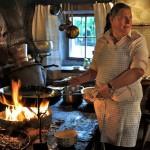 Theresia Bacher und die Rauchkuchl: Täglich grüßt das Murmeltier