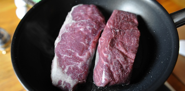 Wagyu, Foto Foodhunter
