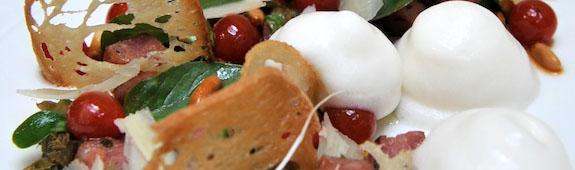 Tomaten Espuma