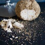 Belper Knolle. Käsespezialität aus der Schweiz
