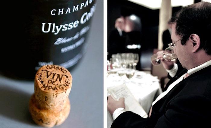 Boris Maskow. Ein Champagnerexperte verrät die Geheimtipps