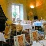 Nobles Domizil in der Pfalz. Hotel-Restaurant Schloss Edesheim