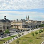 Bordeaux. Grande Flair und Haute Cuisine