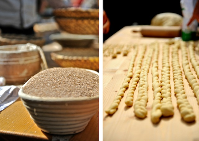 Brot, Foto Foodhunter