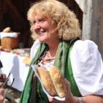 """""""Gutes Brot"""". Roswitha Huber und die Liebe zum Brotbacken"""