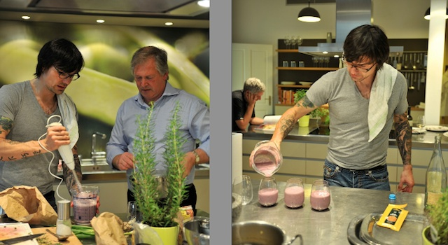 Volker Mehl, Foto Foodhunter