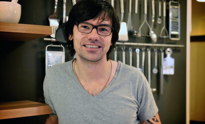 Ayurvedisch kochen mit Volker Mehl