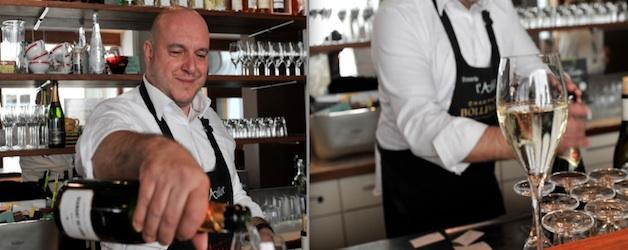 Savoir vivre: Brasserie L'Art & Vin