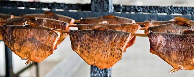Forellenzucht, Foto Foodhunter, Peter von Felbert