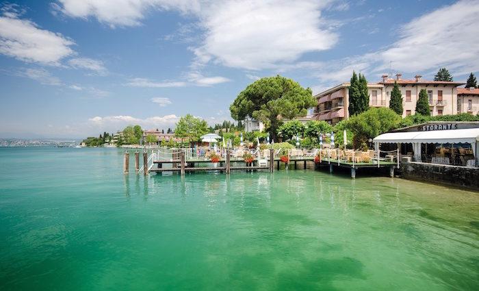 Gardasee. Wunderbare Empfehlungen