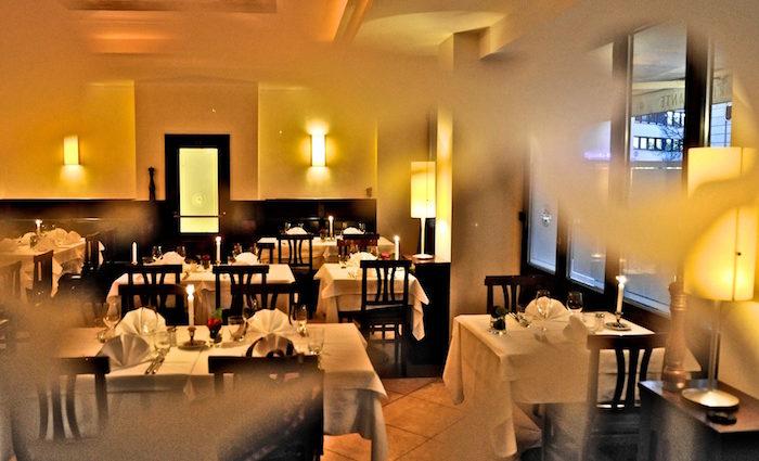 Pure Gastfreundschaft: Perazzo