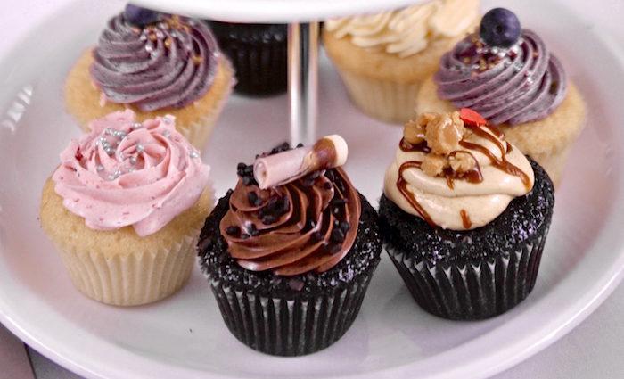 Cupcakes. Münchens süßeste Verführung