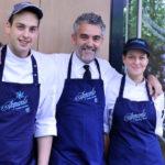 Mario Gamba: Pasta mit Kräutern