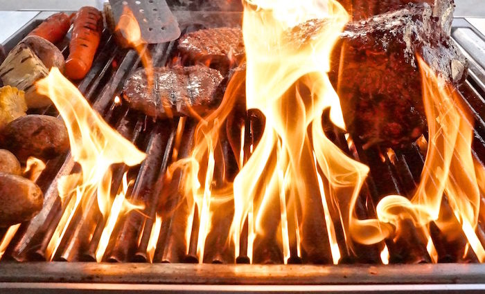 BBQ – Tipps vom Profi