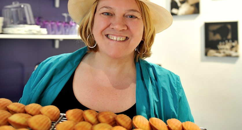 Lea Linster Delikatessen Luxemburg