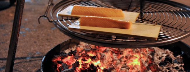 Grill, Foto Foodhunter