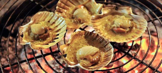 Grill, Foto Foodhunter