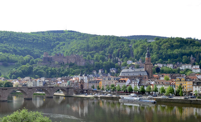 Ultimativer Hoteltipp: Boutiquehotel Heidelberg Suites