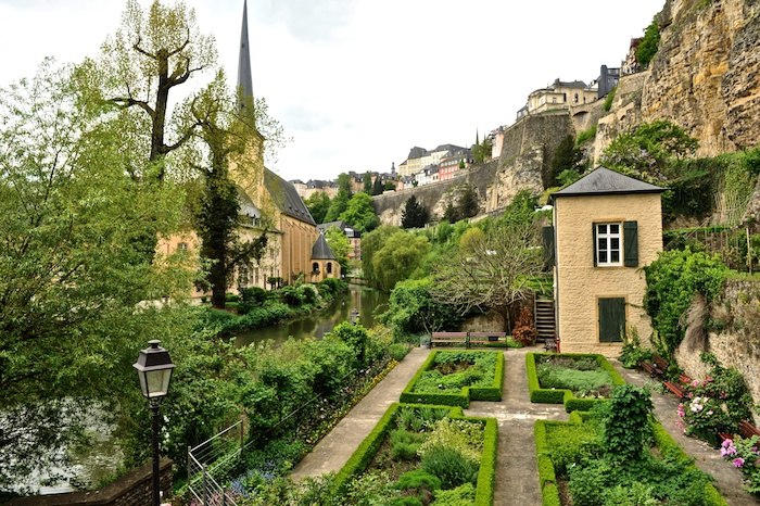 Luxemburg Reisetipps