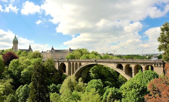 Luxemburg: Tipps für Genießer