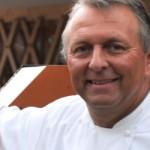 Michael Fell zaubert Soul Food im Park Hotel Egerner Höfe