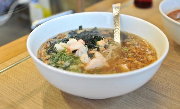 Ramen – Wellness-Suppe aus Japan