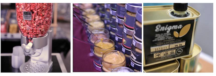 Foodhunter Genuss-Markt Juli 2012