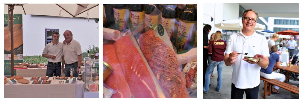 Foodhunter Genuss-Markt 2012
