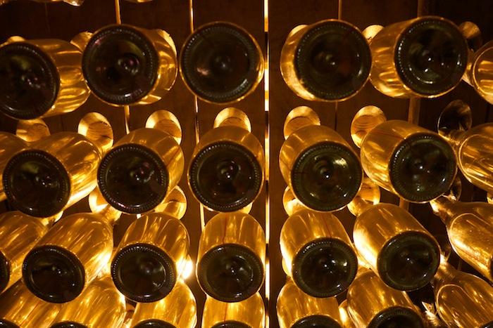 armand de Brignac, Cattier Champagne, foto foodhunter