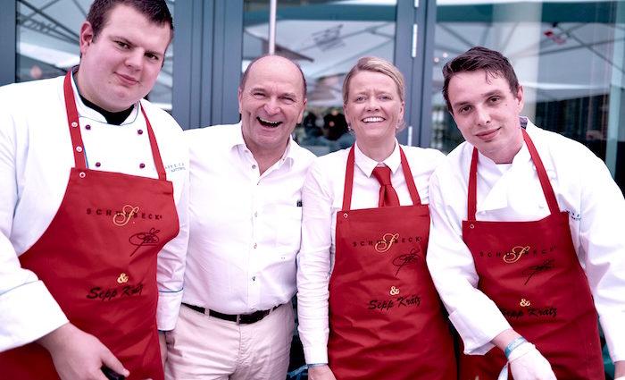 Foodhunter Genuss-Markt München 2012
