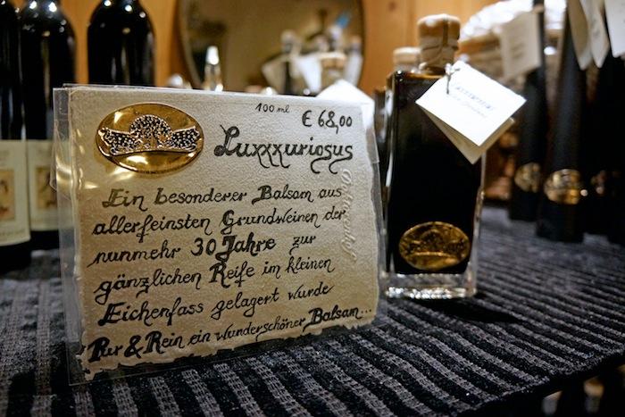 Doktorenhof, Venningen Essig