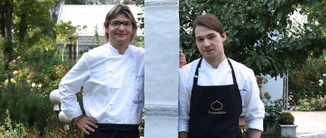 Restaurant Kuppelrain, Foto Foodhunter, Sabine Ruhland