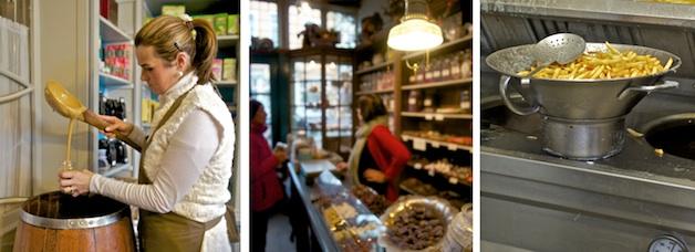 Gent, Foto Foodhunter