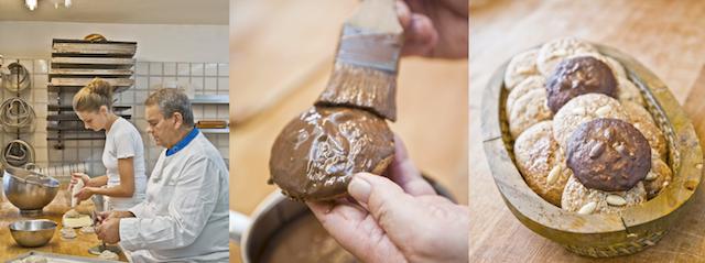 Lebkuchen, Fotos Peter von Felbert