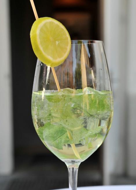 KVR Drink, Foto Foodhunter