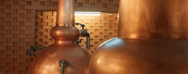 Whisky aus dem Vinschgau