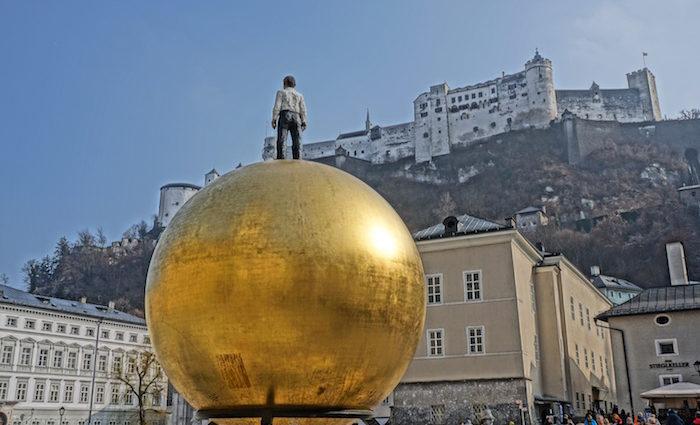 Salzburg. Extravagante Hotelempfehlungen