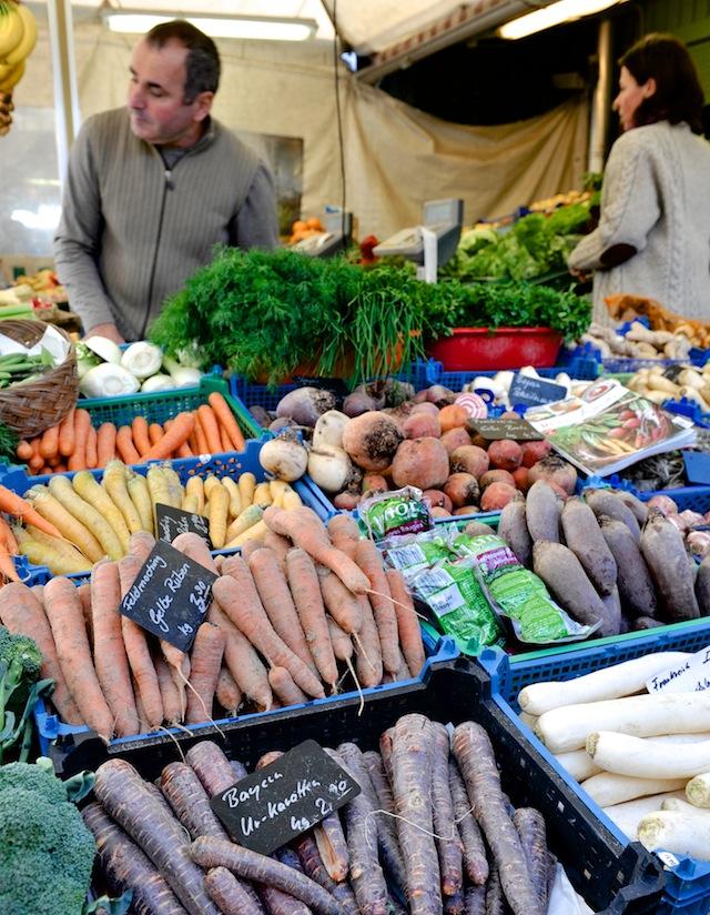 Viktualienmarkt, Foto Foodhunter (5)