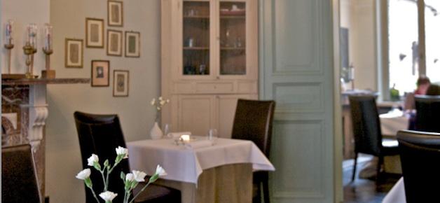 Zeno, Brügge, Foto Foodhunter