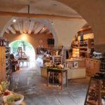 Feinkostladen und Gastrotipp: Poidl am Chiemsee