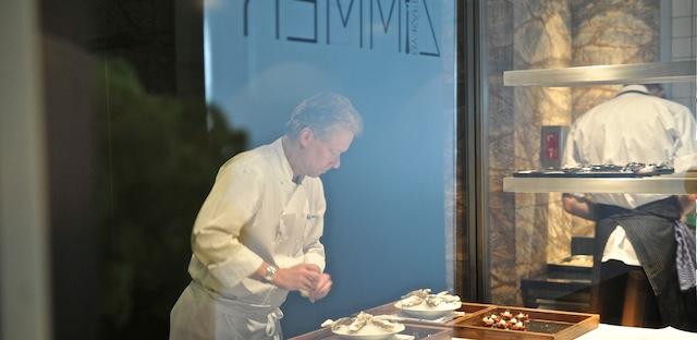 Esszimmer, Foto Foodhunter