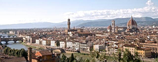 Florenz. Die besten Insider-Tipps