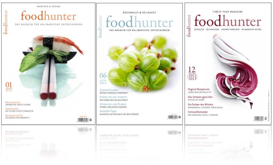 foodhunter-titel